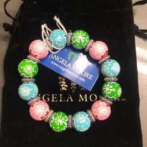 **NWT** Angela Moore Bracelet